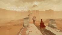 Journey - PS4 Launch Trailer