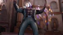 Devil's Third - gamescom 2015 Launch Trailer
