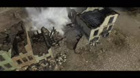 Company of Heroes 2: The British Forces - Emplacements Trailer