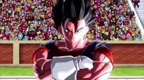 Dragon Ball Xenoverse - World Tournament Announcement Trailer