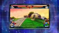 Dragon Ball Z: Extreme Butoden - Demo Trailer