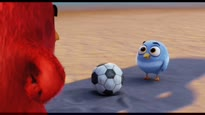Angry Birds - Der Film - Trailer #1