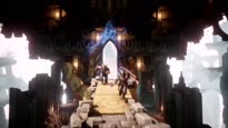Dragon Age: Inquisition - Eindringling DLC Trailer (dt.)