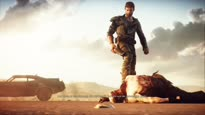 Mad Max - Ingame Opening Trailer