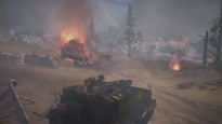 Company of Heroes 2: The British Forces - Launch Trailer
