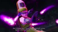 Dragon Quest Heroes - König Doriks Overview Trailer