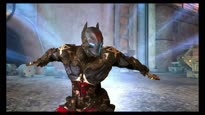 Injustice: Götter unter uns - Oktober Update Trailer