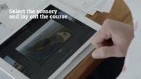 Gran Turismo 6 - Track Path Editor Trailer
