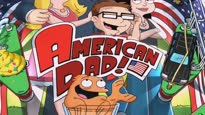 Zen Pinball 2 - American Dad Table Trailer
