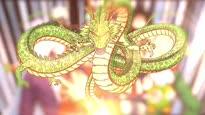 Dragon Ball Z: Extreme Butoden - Launch Trailer