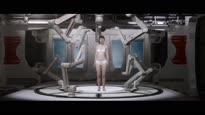 Kara (Quantic Dream) - GDC 2012 Tech Demo