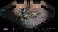 Songbringer - Alpha Gameplay Trailer