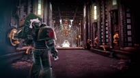 Warhammer 40.000: Eternal Crusade - Alpha Gameplay Trailer