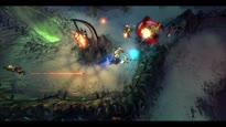 Warhammer 40.000: Dark Nexus Arena - Release Date Trailer