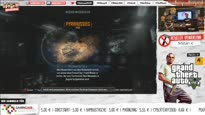 GamesweltLIVE (Noshember) - Sendung vom 05.11.2015