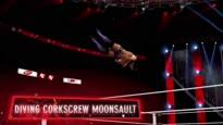 WWE 2K16 - New Moves DLC Trailer