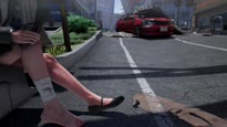 Disaster Report 4 Plus: Summer Memories - PS4 Debut Trailer (jap.)