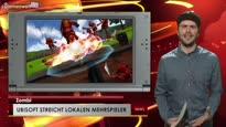GWTV News - Sendung vom 13.11.2015