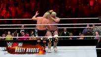 WWE 2K16 - Legends Pack DLC Trailer