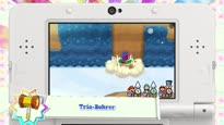 Mario & Luigi: Paper Jam Bros. - Das Abenteuer beginnt Gameplay Trailer