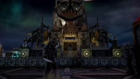 Warhammer 40.000: Eternal Crusade - New Alpha Map Trailer