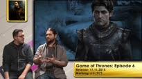 Gameswelt Monthly - November 2015 - Die Spiele im November