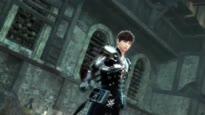 Vindictus Europe - Sylas der Phantom-Magier Trailer