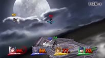 Super Smash Bros. - Umbra Uhrturm Trailer
