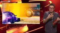 GWTV News - Sendung vom 18.01.2015