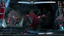 Injustice: Götter unter uns - Batman v Superman Update Trailer