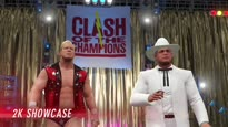 WWE 2K16 - PC Launch Trailer
