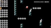Super Mario Maker - Toadette Kostüm Trailer