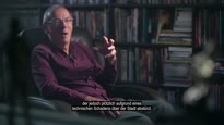 Revolution Software - 25th Anniversary Dave Gibbons Video-Interview
