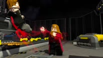 LEGO Marvel's Avengers - Captain America: Civil War Character Pack
