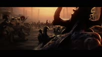 Warhammer 40.000: Dawn of War II - Retribution - Necron Overlord Trailer