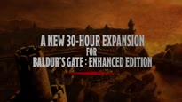 Baldur's Gate: Siege of Dragonspear - Launch Trailer