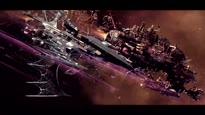 Battlefleet Gothic: Armada - Eldar Fleet Trailer