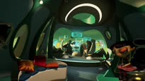 Psychonauts: In the Rhombus of Ruin - E3 2016 Gameplay Demo