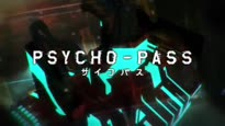 Psycho-Pass: Mandatory Happiness - Introduction Trailer