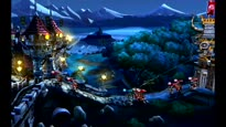 CastleStorm - VR Announcement Trailer