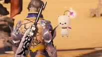 Mobius Final Fantasy - Official Trailer