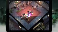 Batman: Arkham Underworld - Launch Trailer