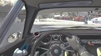 DiRT Rally - Oculus Rift Announcement Trailer