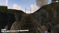 Gameswelt Top 100 - Platz #50: The Elder Scrolls III: Morrowind
