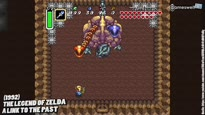 Gameswelt Top 100 - Platz #1: The Legend of Zelda: A Link to the Past