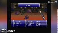 Gameswelt Top 100 - Platz #9: Final Fantasy VI