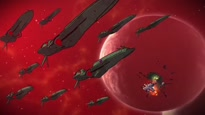 Galak-Z: The Dimensional - The Void DLC Trailer