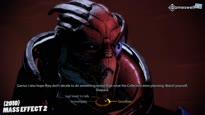 Gameswelt Top 100 - Platz #17: Mass Effect 2