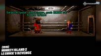 Gameswelt Top 100 - Platz #3: The Secret of Monkey Island 2: LeChucks Revenge