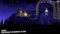 Gameswelt Top 100 - Platz #18: The Secret of Monkey Island